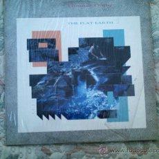 Discos de vinilo: VINILO THOMAS DOLBY: THE FLAT EARTH. Lote 38976727