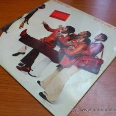 Discos de vinilo: FANTASTIC FOUR ( GOT TO HAVE YOUR LOVE ) 1977. Lote 38993799