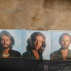 Discos de vinilo: DOBLE LP,VINILO,BEE GEES GREATEST. Lote 39002983