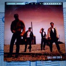Discos de vinilo: VINILO THE WILD FRONTIERS: BALL AND CHAIN. Lote 39005902