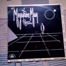 Discos de vinilo: VINILO PATRICK COWLEY: MEGATRON MAN. Lote 39006458