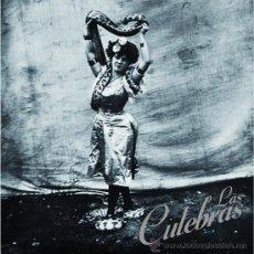 "Discos de vinilo: 7"" EP LAS CULEBRAS THE ""YANKEE SNAKE CHARMER"" PRESENTS: EP VINILO FEMALE ROCK AND ROLL MADRID. Lote 39007222"