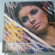 Discos de vinilo: LA GRAN ORQUESTA DE PAUL MAURIAT 68 / RARO 10. Lote 39009479
