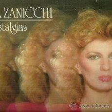 Discos de vinilo: IVA ZANICCHI CANTA EN EESPAÑOL LP SELLO EPIC EDITADO EN ESPAÑA AÑO 1981. Lote 39011103