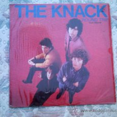 Discos de vinilo: VINILO THE KNACK: ROUND TRIP. Lote 39016763