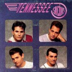 Discos de vinilo: TENNESSEE ··· SUEÑOS - (SINGLE 45 RPM). Lote 39023317