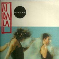 Discos de vinilo: MECANO LP SELLO ARIOLA EDITADO EN ESPAÑA AÑO 1991 CON FUNDA INTERIOR CON LAS LETRAS. Lote 39028897