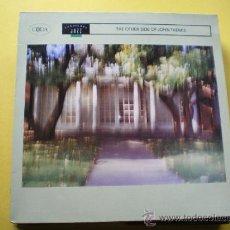 Discos de vinilo: THE OTHER SIDE OF JOHN THEMIS /LANDSCAPE JAZZ 1988 CODA HOLANDA. Lote 39029055