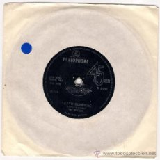 The beatles - Yellow Submarine / Eleanor Rigby - Edición inglesa 1966