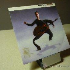 Discos de vinilo - DAVID BYRNE SHE'S MAD SOMEBODY - 39038187