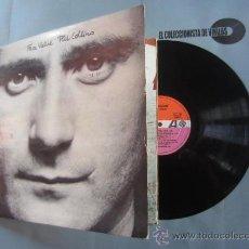 """Discos de vinil: PHIL COLLINS """" FACE VALUE """" LP 12"""" ATLANTIC 1981 VINILO. Lote 39044677"""