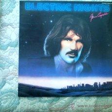 Discos de vinilo: VINILO JIM CAPALDI: ELECTRIC NIGHTS. Lote 39058899