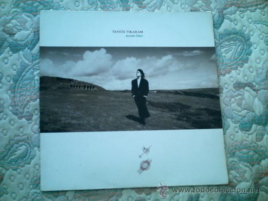 VINILO TANITA TIKARAM: ANCIENT HEART (Música - Discos de Vinilo - EPs - Pop - Rock Extranjero de los 90 a la actualidad)
