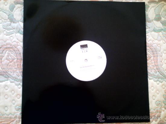 VINILO E-Z-K: RAGGA RAGGA RAGGA (MAXI SINGLE 45 R.P.M.)(SIN FUNDA) (Música - Discos de Vinilo - Maxi Singles - Rap / Hip Hop)