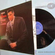 Discos de vinilo: LOQUILLO - MIS PROBLEMAS CON LAS MUJERES - LP HISPAVOX 1987 POP VINILO. Lote 39066777