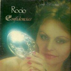 Discos de vinilo: ROCIO DURCAL LP SELLO PRONTO EDITADO EN USA. AÑO 1981. Lote 39065492