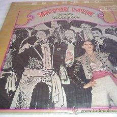 Discos de vinilo: LONG PLAY SOUNG LATIN . SOUNG ORCHESTRAL. EDICIÓN VENEZUELA. ! MAGNIFICA ORQUESTA !. Lote 39072450