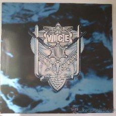 Discos de vinilo: VICE - SECOND EXCESS. Lote 39082919