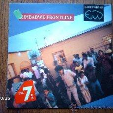 Discos de vinilo: ZIMBABWE FRONTLINE - VARIOS . Lote 39123179
