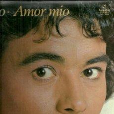 Discos de vinilo: JERONIMO LP SELLO COLUMBIA EDITADO EN ESPAÑA AÑO 1981 (PROMOCIONAL). Lote 39113586