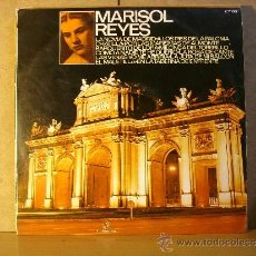 Discos de vinilo: MARISOL REYES - IDEM - COLUMBIA C-7100 - 1971. Lote 39130540