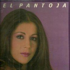 Discos de vinilo: ISABEL PANTOJA LP SELLO COLUMBIA EDITADO EN ESPAÑA AÑO 1983 (PROMOCIONAL). Lote 39135655