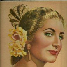 Discos de vinilo: JUANITA REINA LP SELLO MUSART EDITADO EN MEXICO. Lote 39135673