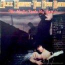 Discos de vinilo: ALEX HARVEY - THE NEW BAND - THE MAFIA STOLE MY GUITAR (1980 RCA VICTOR). Lote 39136694