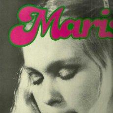 Discos de vinilo: MARISOL LP PORTADA DOBLE SELLO NOVOLA EDITADO EN ESPAÑA AÑO 1978. Lote 39138468