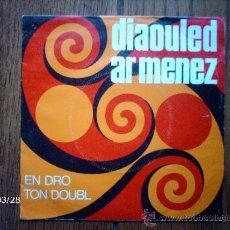 Discos de vinilo: DIAOULED AR MENEZ - ENDRO + TON DOUBL . Lote 39152856