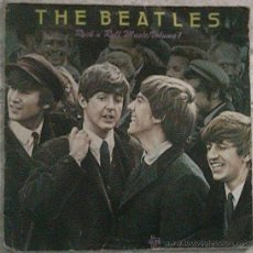 Discos de vinilo: BEATLES. Lote 39151025