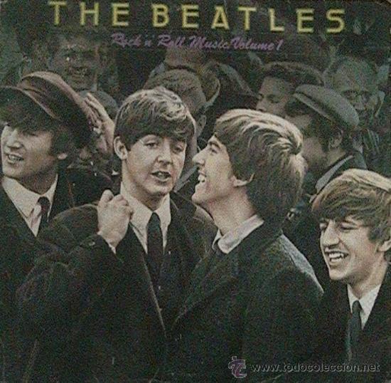 Discos de vinilo: beatles - Foto 2 - 39151025