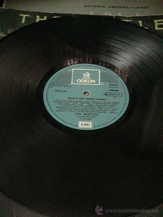 Discos de vinilo: beatles - Foto 5 - 39151025