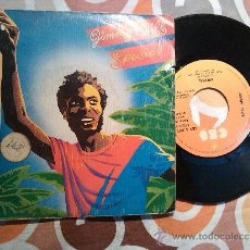 Discos de vinilo: JIMMY CLIFF - SPECIAL - SINGLE . Lote 39161313