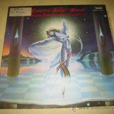 Discos de vinilo: THE GRAEME EDGE BAND - ED. ESPAÑA 1977 - PROMO - CARPETA DOBLE. Lote 39179111
