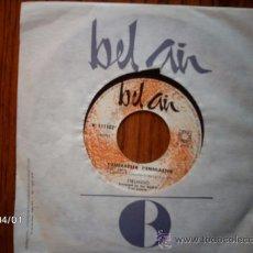 Discos de vinilo: ORLANDO - T´EMBRASSER T´EMBRASSE + SEULE AU MONDE . Lote 39198803