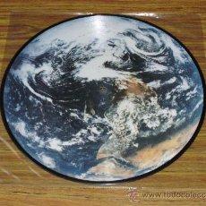 Discos de vinilo: SAM COOKE: WONDERFUL WORLD. Lote 39209467