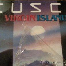 Discos de vinilo: CUSCO VIRGIN ISLAND LP SPAIN. Lote 39209714