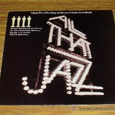 Discos de vinilo: ALL THAT JAZZ MUSIC FROM THE ORIGINAL MOTION PICTURE SOUNDTRACK. Lote 39229554