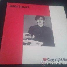 Discos de vinilo: BOBBY STEWART.COPYRIGHT OF LOVE. Lote 39233452