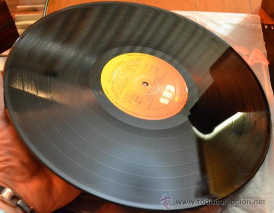 Discos de vinilo: BANDA SONORA ORIGINAL DE LA PELÍCULA PORKY CONTRAATACA. CBS S 70265 (SP) 1985 - Foto 6 - 39238021