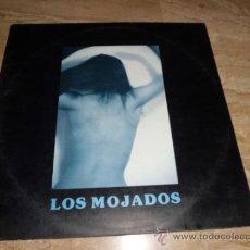 Discos de vinilo: LOS MOJADOS - CIELO DRIVE 1149 LA FABRICA MAGNETICA 1990 . Lote 39242756