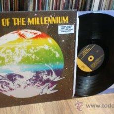 The Millennium Voices of the millennium lp disco de vinilo Sagittarius Psych Pop Barroque