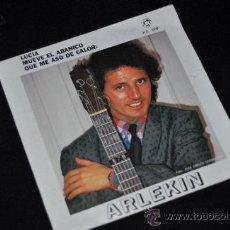 Discos de vinilo: ARLEKIN SINGLE VINILO 7. Lote 39245305