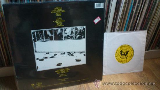 Discos de vinilo: The Hanson brothers lp + single Vinilos Punk Similar a Ramones The queers etc .. - Foto 2 - 39248697