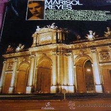 Discos de vinilo: MARISOL REYES-EDICION ORIGINAL 1971-COLUMBIA-EXCELENTE ESTADO. Lote 39258568