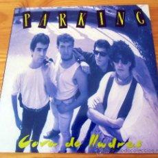 Discos de vinilo: PARKING - COVA DE LLADRES. Lote 102297076