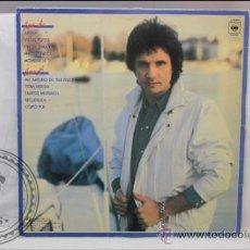 Discos de vinilo: ROBERTO CARLOS - AMIGA - CBS - 1982 - FABRICADO EN ESPAÑA . Lote 39277272