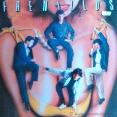 Discos de vinilo: LOS FRENILLOS, FRENILLOS - LP EDICIÓN ORIGINAL, CONTIENE ENCARTE. Lote 39293639