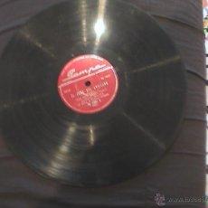 Discos de vinilo: ANTONIO MOLINA. Lote 39299705